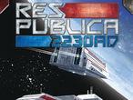 Vorschaubild zu Spiel Res Publica: 2230AD