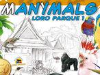 Vorschaubild zu Spiel Manimals: Loro Parque Teneriffa