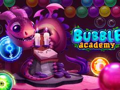 Bubble Academy spielen