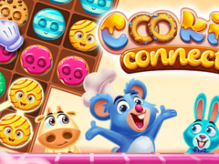 Cookie Connect spielen