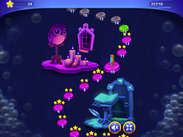 Bubble Academy Screenshot 1
