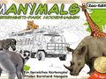 Manimals: Serengeti-Park Hodenhagen Bild 1
