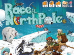 Vorschaubild zu Spiel Race to the North Pole