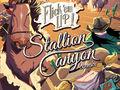 Vorschaubild zu Spiel Flick 'em Up! Stallion Canyon