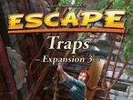 Vorschaubild zu Spiel Escape: Erweiterung 3 - Traps