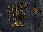 Vorschaubild zu Spiel Sator Arepo Tenet Opera Rotas: Malleus Maleficarum