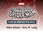 Vorschaubild zu Spiel Marvel Dice Masters: The Amazing Spider-Man