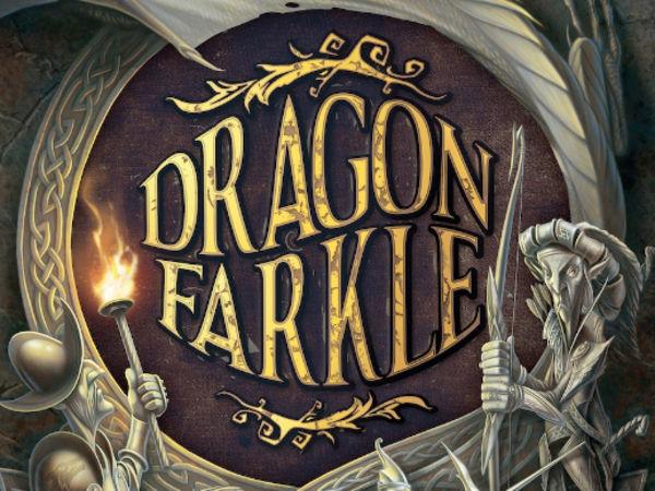 Bild zu Alle Brettspiele-Spiel Dragon Farkle