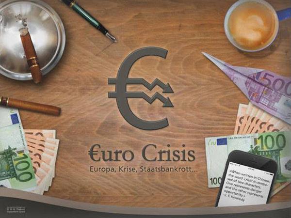 Bild zu Alle Brettspiele-Spiel €uro Crisis