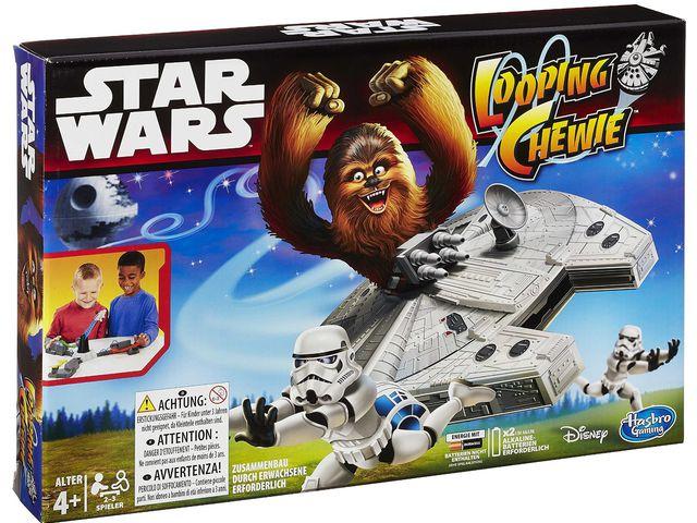 Loopin' Chewie Bild 1
