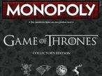 Vorschaubild zu Spiel Monopoly: Game of Thrones