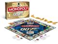 Monopoly: James Bond 007 - Gold-Edition Bild 2