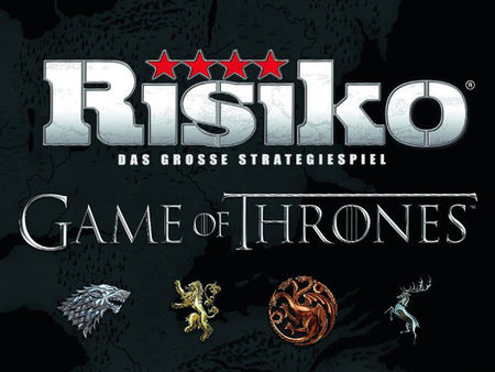 Risiko: Game of Thrones