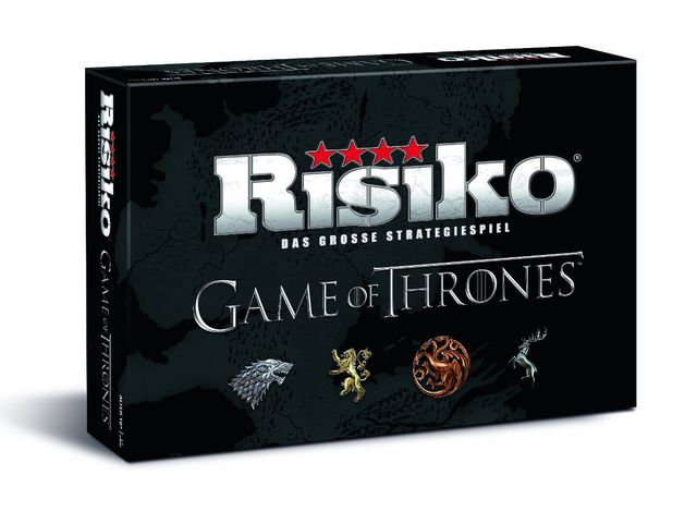 Risiko Game Of Thrones Anleitung