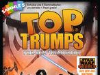 Vorschaubild zu Spiel Top Trumps: Star Wars Rebels
