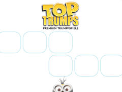 Top Trumps: Minions