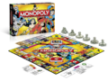 Monopoly: DC (Comic) Original Bild 2