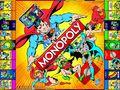 Monopoly: DC (Comic) Original Bild 3