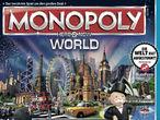 Vorschaubild zu Spiel Monopoly: World