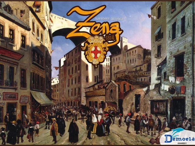 Zena 1814 Bild 1