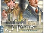 Vorschaubild zu Spiel Holmes: Sherlock & Mycroft