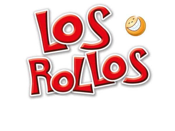 Bild zu Alle Brettspiele-Spiel Los Rollos