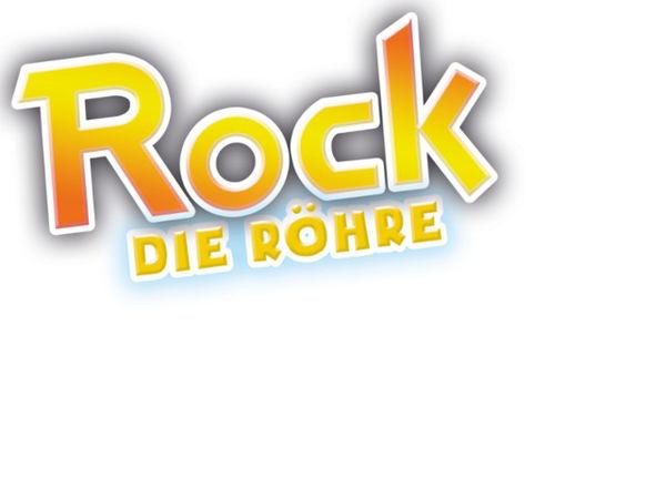 Bild zu Alle Brettspiele-Spiel Rock die Röhre