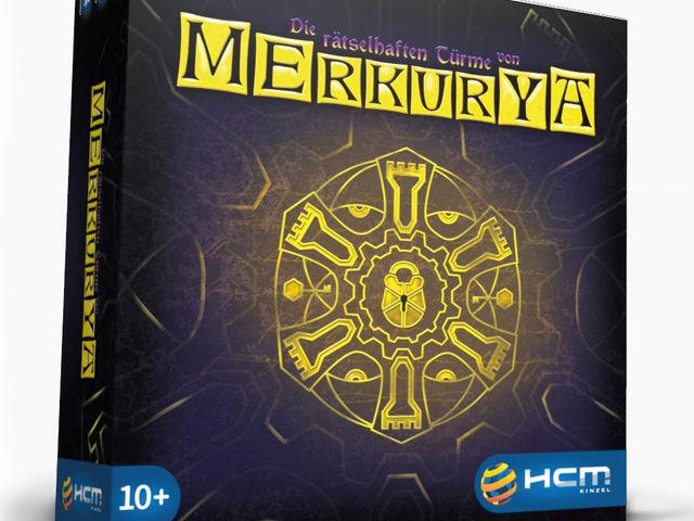 Merkurya Bild 1