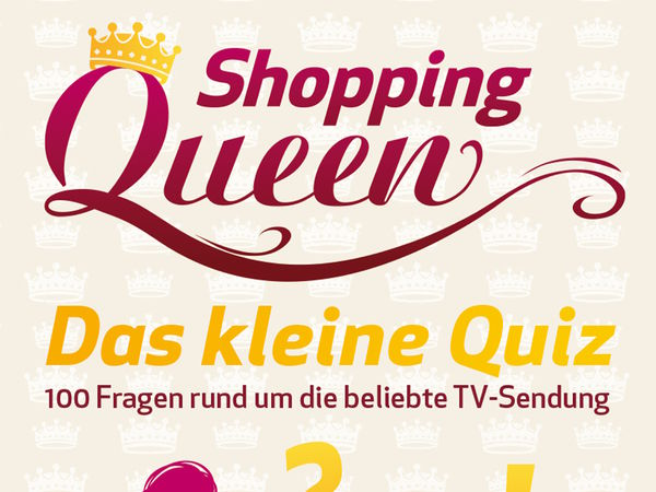 Bild zu Frühjahrs-Neuheiten-Spiel Shopping Queen: Das kleine Quiz