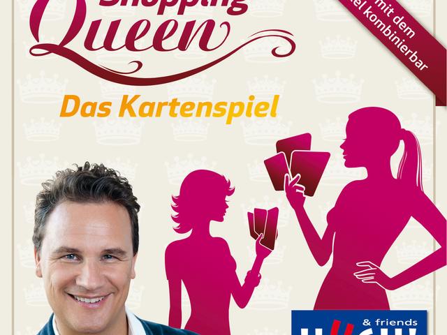 Shopping Queen: Das Kartenspiel Bild 1