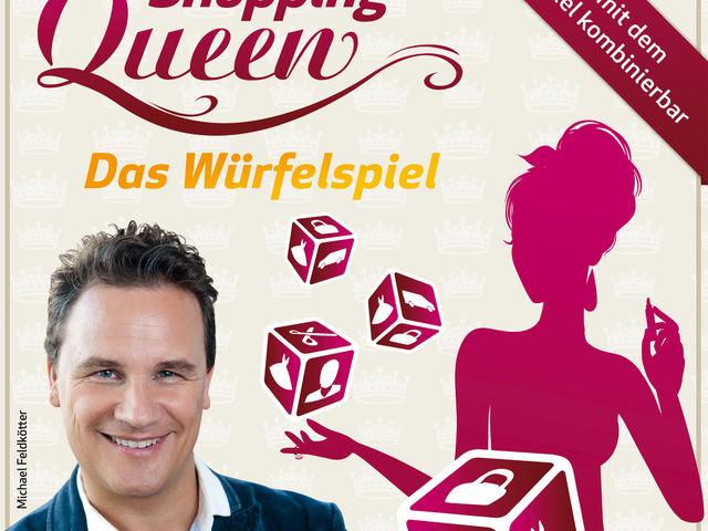 Shopping Queen: Das Würfelspiel Bild 1