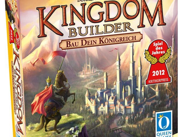 Kingdom Builder Bild 1