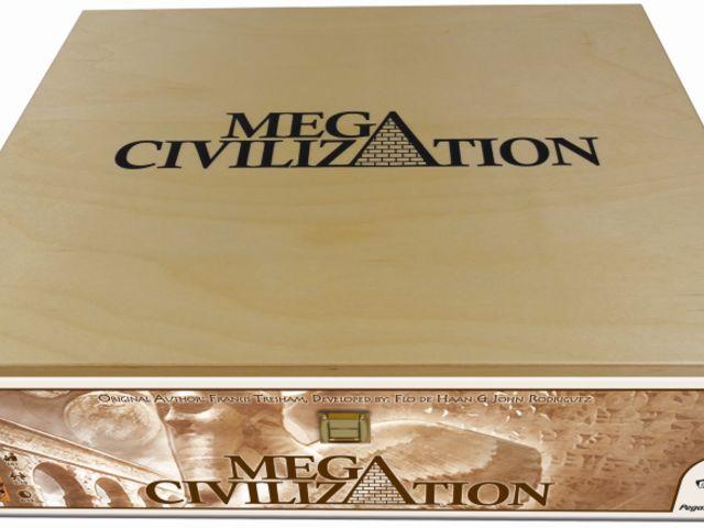 Mega Civilization Bild 1
