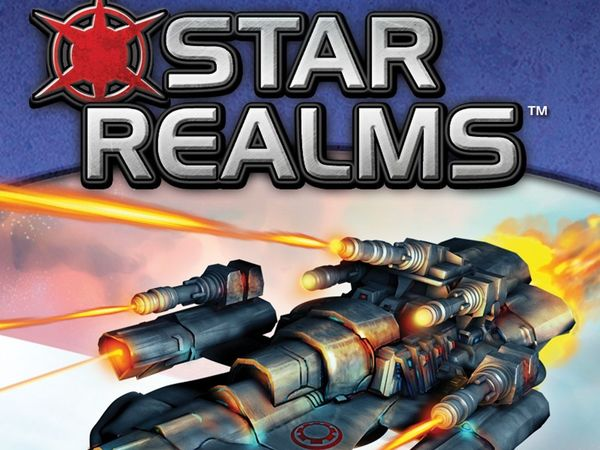 Bild zu Alle Brettspiele-Spiel Star Realms: Colony Wars