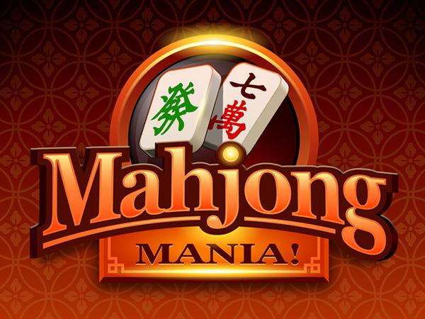 Bild zu Geschick-Spiel Mahjong Mania
