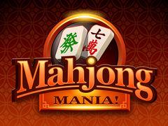 Mahjong Mania spielen