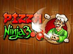 Pizza Ninja 3 spielen