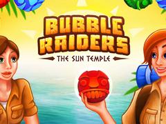Bubble Raiders spielen