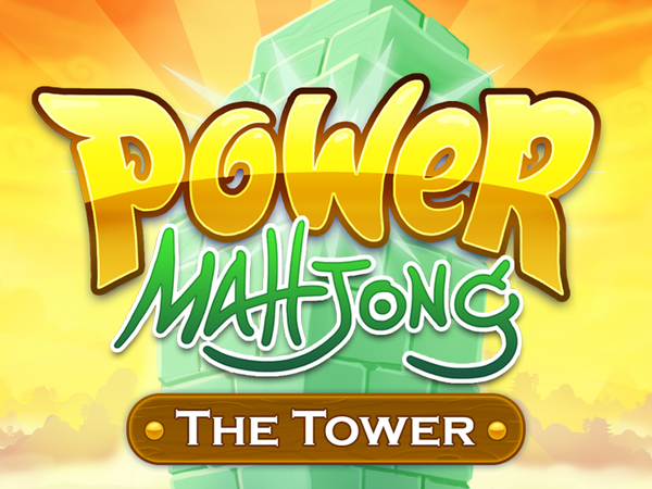 Bild zu Klassiker-Spiel Power Mahjong - The Tower