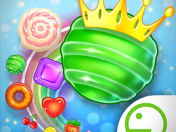 Bild zu Mädchen-Spiel Jelly Rock Ola