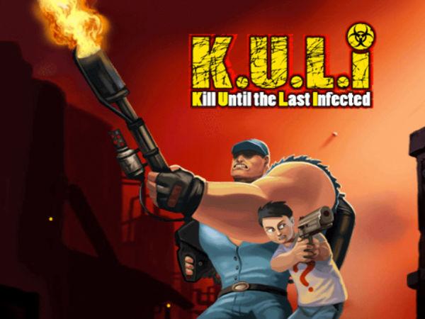 Bild zu Abenteuer-Spiel KULI