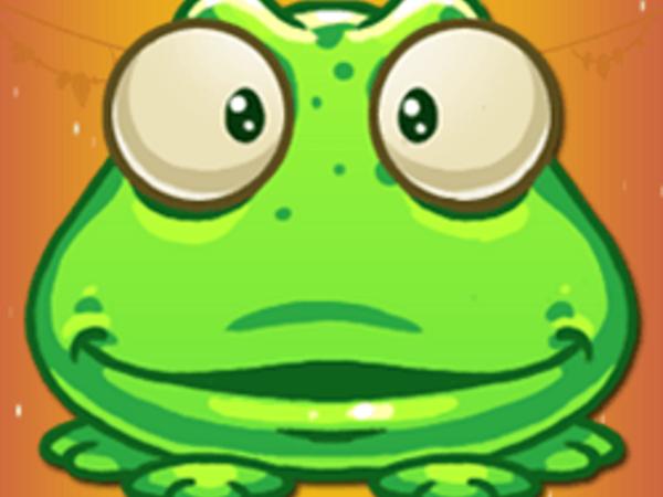 Bild zu Action-Spiel Froggee