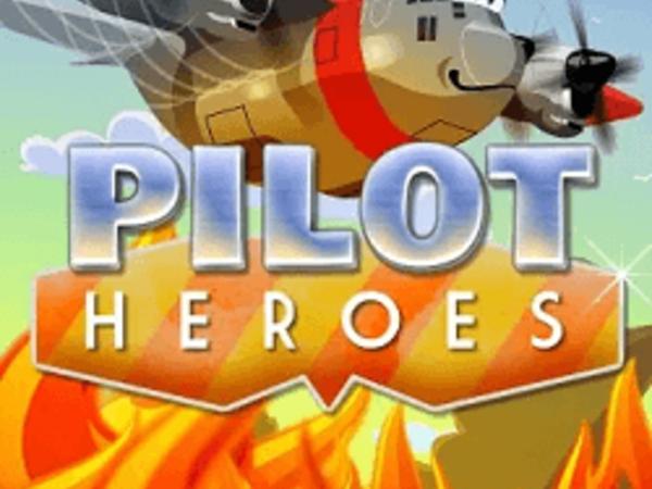 Bild zu Action-Spiel Pilot Heroes