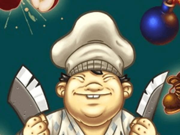 Bild zu Denken-Spiel Fruit Chef