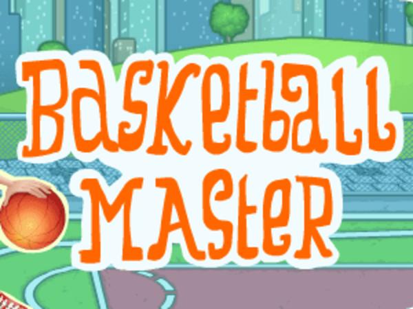 Bild zu Sport-Spiel Basketball Master