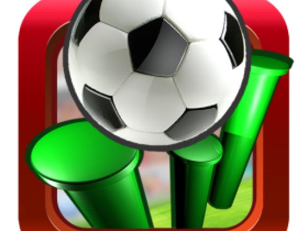Bild zu Sport-Spiel Flappy Ball