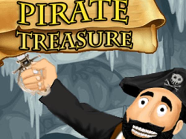 Bild zu Denken-Spiel Hidden Objects Pirate Treasure
