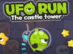 Ufo Run spielen
