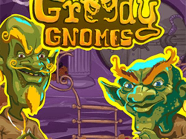 Bild zu Top-Spiel Greedy Gnomes
