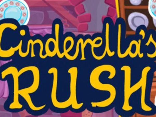 Bild zu Action-Spiel Cinderella's Rush